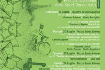 Festival dello Sport Raccontato